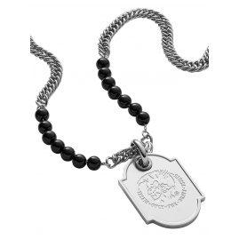 Diesel DX1131040 Herren-Halskette Beads