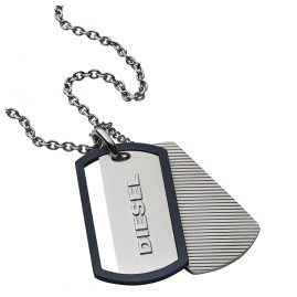 Diesel DX1198040 Men's Necklace