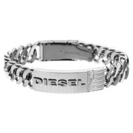 Diesel DX0326040 Gents Bracelet