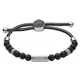 Diesel DX1151040 Men's Bracelet Beads