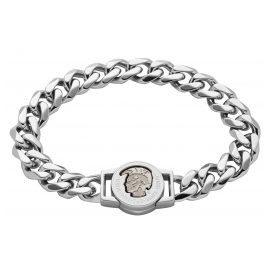 Diesel DX1200040 Stainless Steel Men´s Bracelet