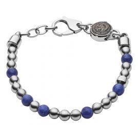 Diesel DX1196040 Herren-Armband Beads