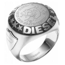Diesel DX0182040 Gents Ring