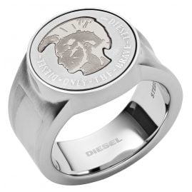 Diesel DX1202040 Men's Ring