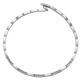 Viventy 691698 Damen Silber-Halskette