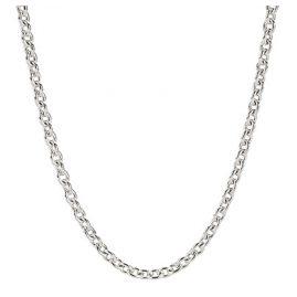 Viventy 690712 Damen-Silberkette