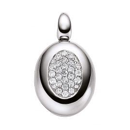 Viventy 890022 Medaillon Silber-Anhänger