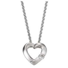 Viventy 776822 Silver Ladies Necklace