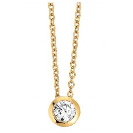 Viventy 781428 Ladies´ Necklace Gold-Plated