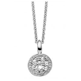 Viventy 780952 Silver Necklace for Women