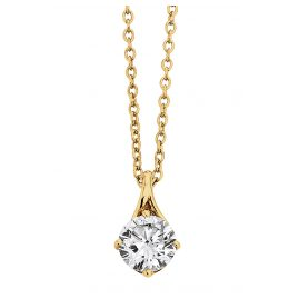 Viventy 781383 Women's Necklace Gold-Plated