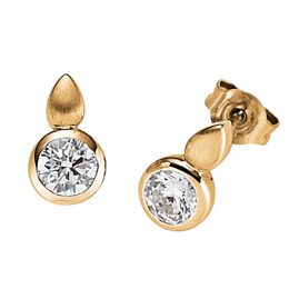 Viventy 773794 Stud Earrings