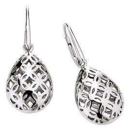 Viventy 775424 Silver Ladies Earrings