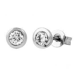 Viventy 781444 Silver Ladies´ Earrings