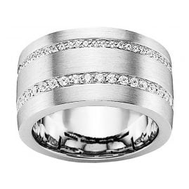 Viventy 695471 Ladies Ring