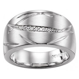 Viventy 696791 Silber Damen-Ring