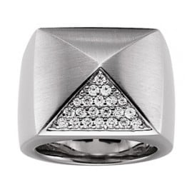 Viventy 695661 Ladies Ring