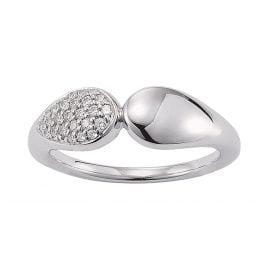 Viventy 776801 Ladies Silver Ring