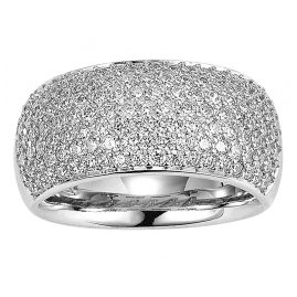 Viventy 777051 Ladies Ring