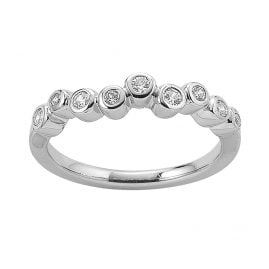 Viventy 779721 Ladies´ Ring Silver
