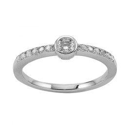 Viventy 779491 Ladies´ Ring Silver