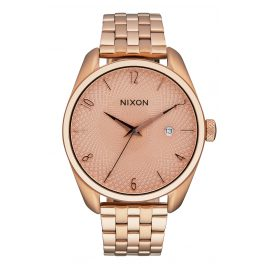 Nixon A418 897 Bullet All Rose Gold Damenuhr