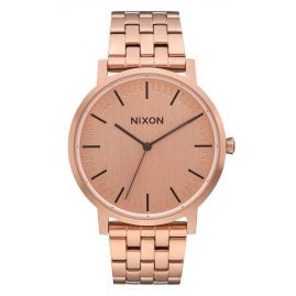 Nixon A1057 897 Porter All Rose Watch