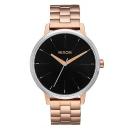 Nixon A099 2361 Kensington Rose Gold Ladies Watch