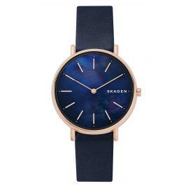 Skagen SKW2731 Ladies' Wristwatch Signatur