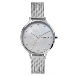 Skagen SKW2775 Ladies Watch Anita Mesh