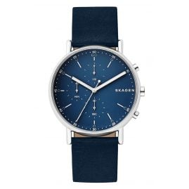 Skagen SKW6463 Men's Watch Chronograph Signatur