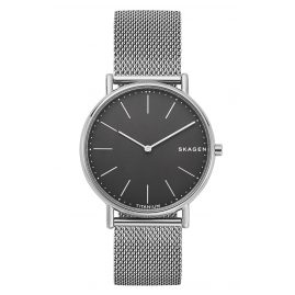 Skagen SKW6483 Men's Watch Signatur Titanium