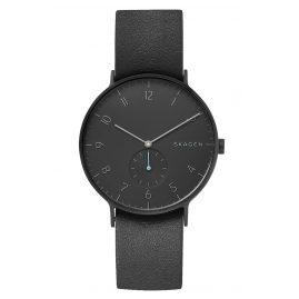 Skagen SKW6480 Herren-Armbanduhr Aaren