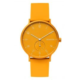 Skagen SKW6510 Men´s Watch Aaren Yellow