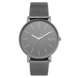 Skagen SKW6549 Men´s Quartz Watch Signatur
