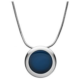 Skagen SKJ1194040 Ladies´ Necklace Sea Glass
