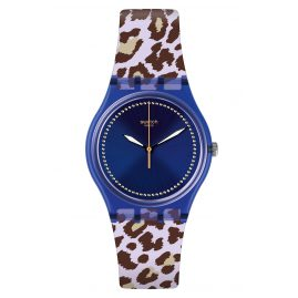 Swatch GV130 Ladies Wrist Watch Wildchic
