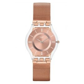 Swatch SFP115M Ladies Watch Hello Darlin