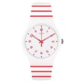 Swatch SUOW150 Ladies Watch Redure