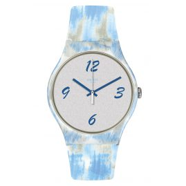 Swatch SUOW149 Ladies Watch Bluequarelle