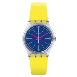 Swatch GE255 Ladies Watch Accecante