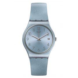 Swatch GL401 Damenuhr Azulbaya