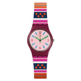 Swatch LP152 Wristwatch for Girls Laraka