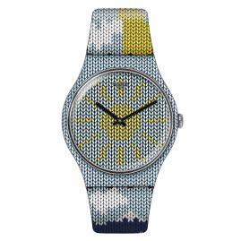 Swatch SUOB151 Ladies' Watch Tricovni