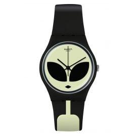 Swatch GB307 Armbanduhr Telefon Maison