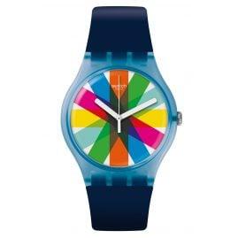 Swatch SUON133 Armbanduhr Graftic