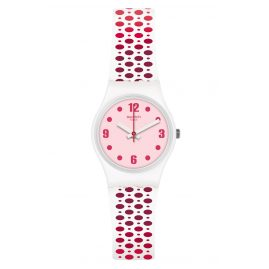 Swatch LW163 Ladies' Watch Pavered