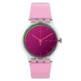 Swatch SUOK710 Armbanduhr Polarose
