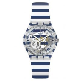 Swatch GE270 Armbanduhr Just Paul