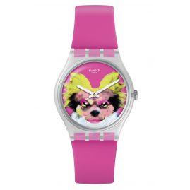 Swatch GE267 Ladies´ Watch Pinkapippa